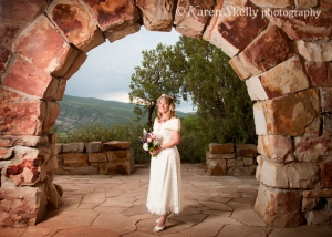 Wedding by Photographer in Durango CO