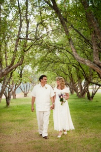 Wedding by Durango CO Photographer
