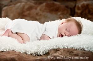 Baby Portraits by Durango CO Photographer