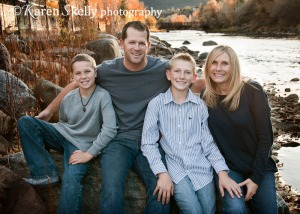 family portraits durango co
