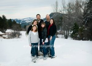 photographer durango co, durango co photographer, durango family photographer, holiday portraits durango co