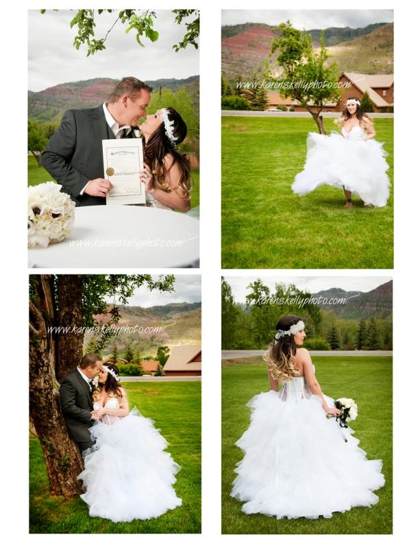 Durango Wedding Photographer pg 4