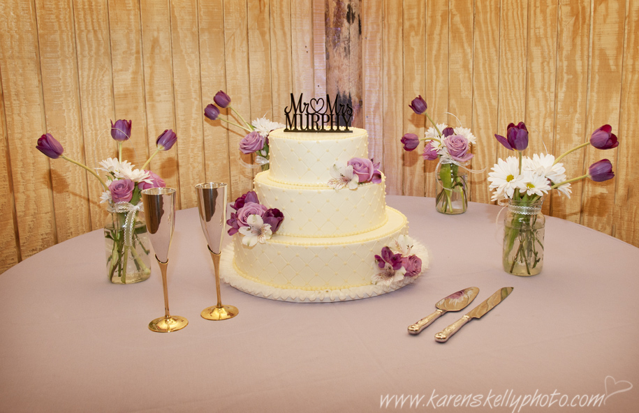 Wedding Cakes Durango