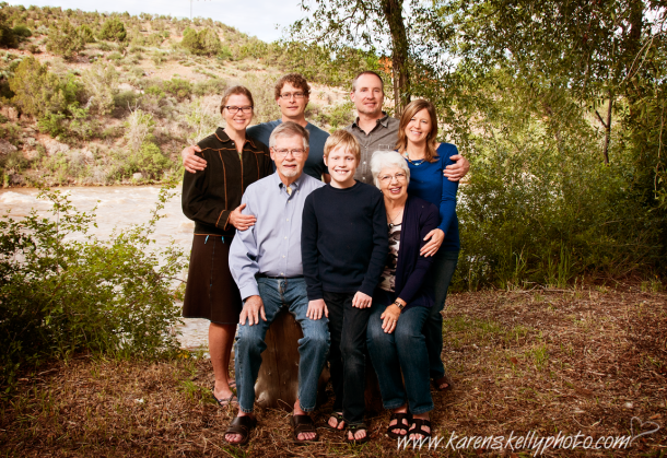 Durango CO Photographers, Photographers in Durango CO, Durango Family Photographers