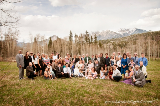 Wedding Family Portraits, Durango Wedding Photographers, Wedding Photographers Durango CO, Durango Photographers, Durango Photography