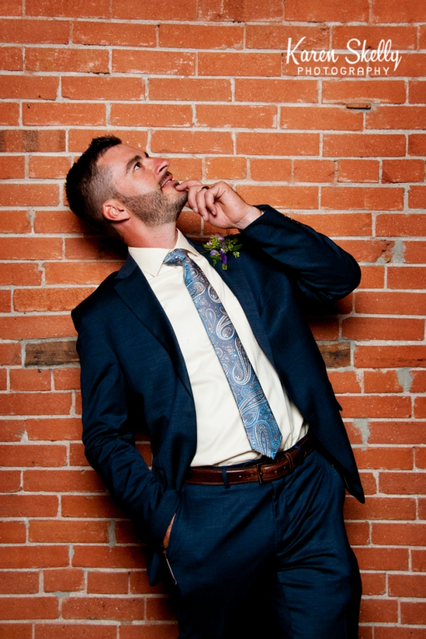Groom portrait by photographers in durango co, durango co photographers, durango photography, durango wedding photographers