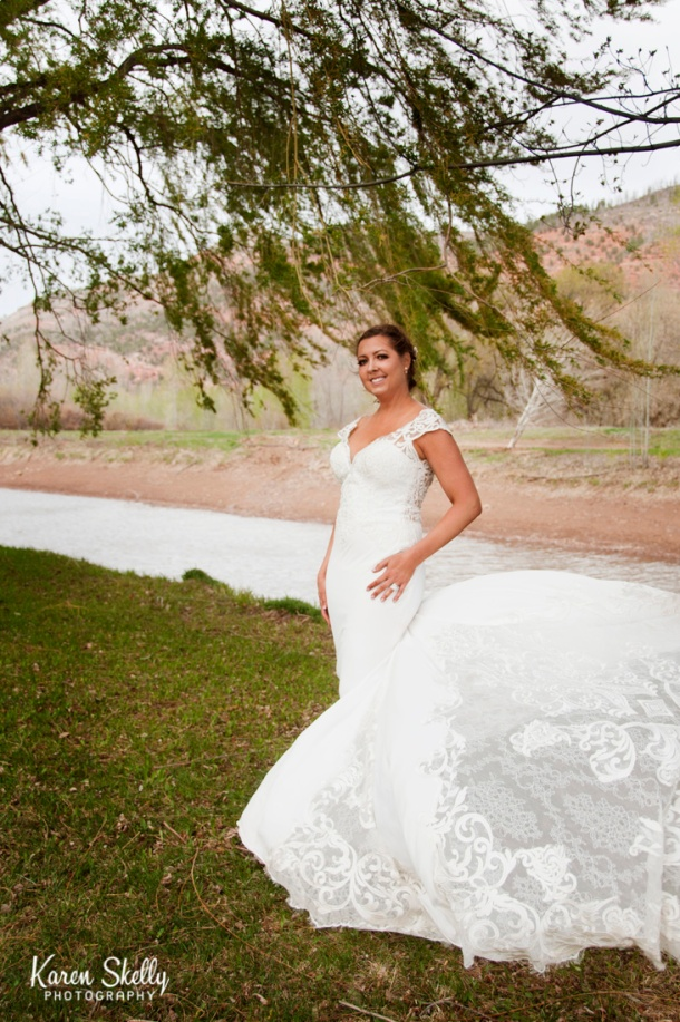 Bridal portrait, durango photography, durango co photographers, photographers in durango co